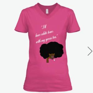 shea chic shirt