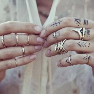 midi rings 3