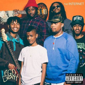 Ego Death by The Internet