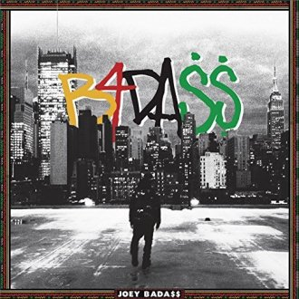 B$DA$$ by Joey Bada$$